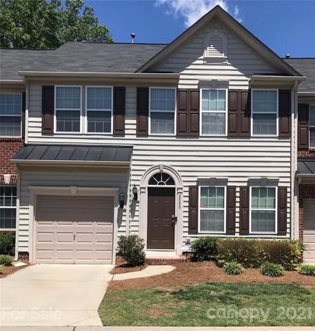 3326 Park South Station Boulevard, Charlotte, NC 28210 (#3736704) :: Cloninger Properties