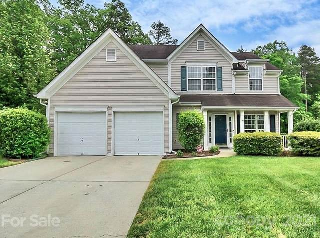 748 Pawley Drive, Charlotte, NC 28214 (#3736726) :: Stephen Cooley Real Estate Group