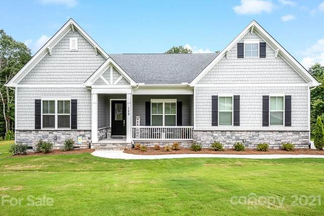 170 Riverstone Drive #15, Davidson, NC 28036 (#3736737) :: Carolina Real Estate Experts