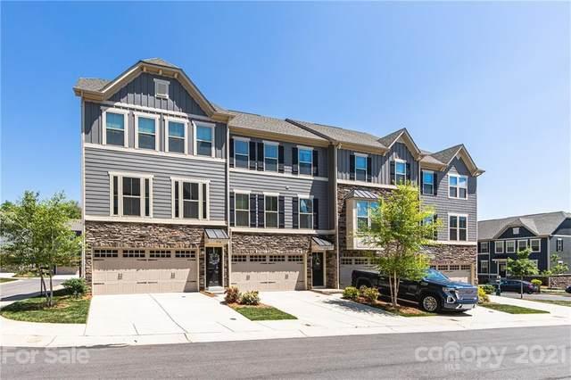 1712 Town Oak Lane, Charlotte, NC 28205 (#3736739) :: TeamHeidi®