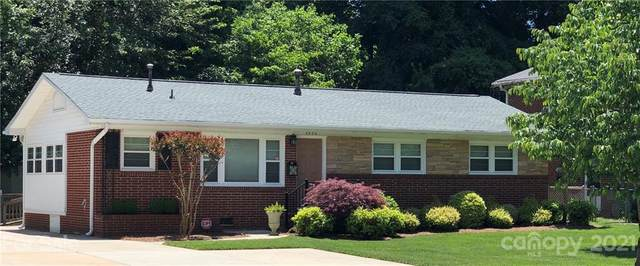 2226 Lanier Avenue, Charlotte, NC 28205 (#3736741) :: LKN Elite Realty Group | eXp Realty