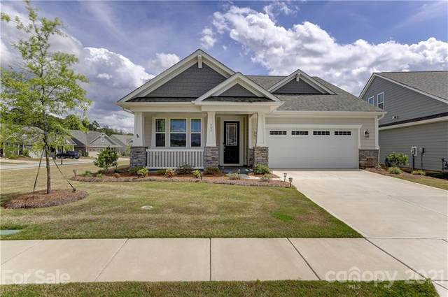 507 Lincoln Quarters Lane, Fort Mill, SC 29708 (#3736748) :: Carolina Real Estate Experts
