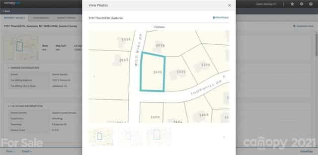 1557 Thornhill Drive, Gastonia, NC 28052 (#3736749) :: Carolina Real Estate Experts