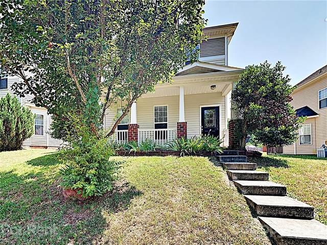 7535 Prairie Rose Lane, Huntersville, NC 28078 (#3736754) :: Cloninger Properties