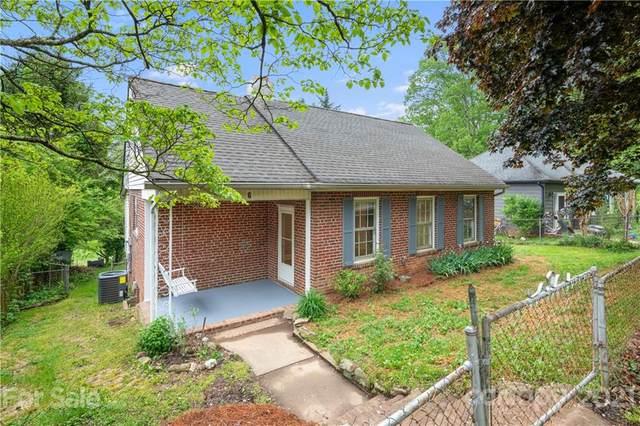 6 Enka Pine Street, Candler, NC 28715 (#3736772) :: Keller Williams Professionals