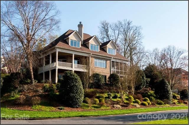 16122 Whitesail Drive, Charlotte, NC 28278 (#3736774) :: The Ordan Reider Group at Allen Tate