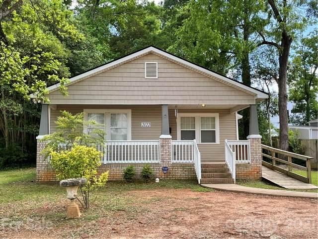 2122 Parson Street, Charlotte, NC 28205 (#3736775) :: Willow Oak, REALTORS®