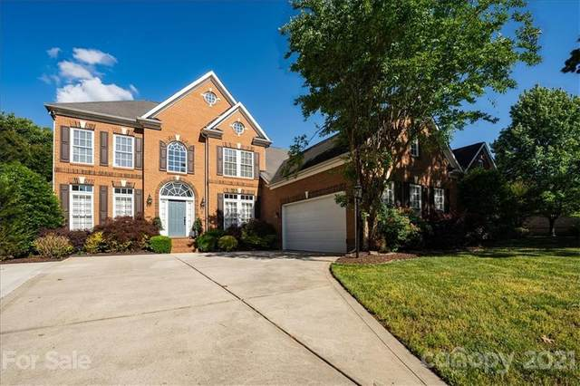 1411 Bristol Place Court, Charlotte, NC 28226 (#3736779) :: The Premier Team at RE/MAX Executive Realty