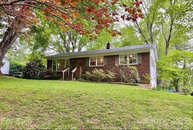 245 Weston Road, Arden, NC 28704 (#3736784) :: Modern Mountain Real Estate