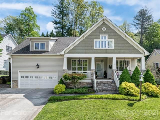 49 White Ash Drive, Asheville, NC 28803 (#3736786) :: Premier Realty NC