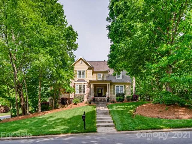 6359 Fox Chase Drive, Davidson, NC 28036 (#3736805) :: Carolina Real Estate Experts