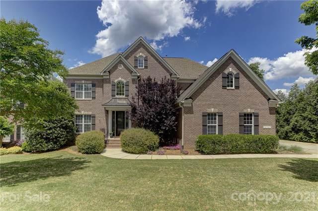 16747 Crosshaven Drive, Charlotte, NC 28278 (#3736822) :: Exit Realty Vistas