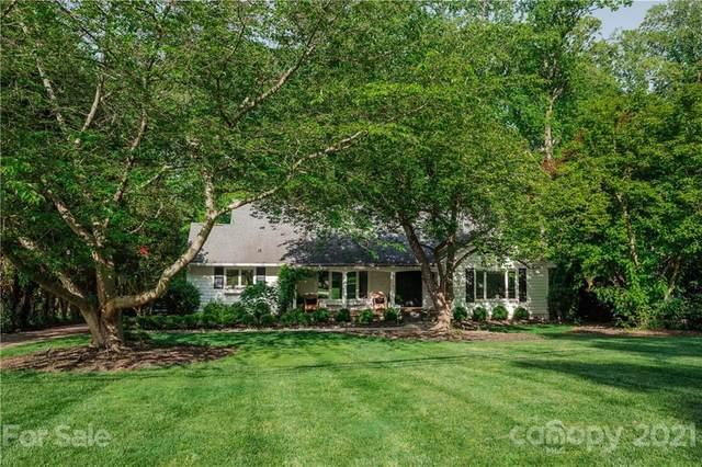 5711 Wintercrest Lane, Charlotte, NC 28209 (#3736833) :: Willow Oak, REALTORS®