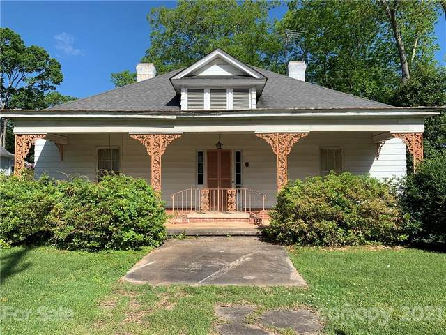 10 College Street, York, SC 29745 (#3736834) :: Johnson Property Group - Keller Williams