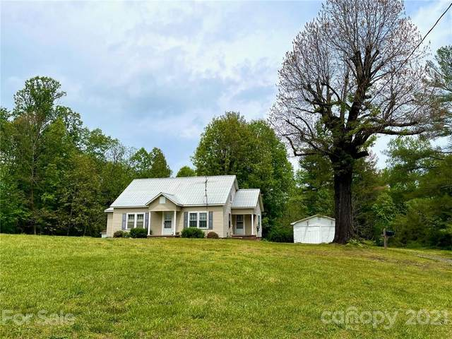 385 Bunton Lane, Hiddenite, NC 28636 (#3736838) :: Mossy Oak Properties Land and Luxury
