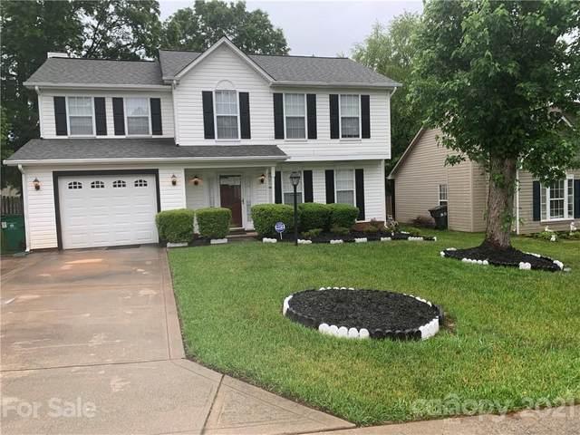 7421 Chital Road, Charlotte, NC 28273 (#3736851) :: Scarlett Property Group