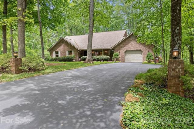 56 Morgan Branch Estate, Candler, NC 28715 (#3736852) :: Keller Williams Professionals