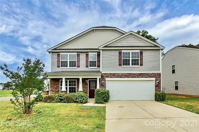 4603 Manchineel Lane, Monroe, NC 28110 (#3736855) :: Stephen Cooley Real Estate Group