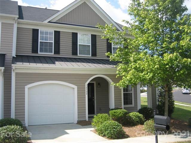 14504 Grasslands Court, Charlotte, NC 28273 (#3736860) :: Stephen Cooley Real Estate Group