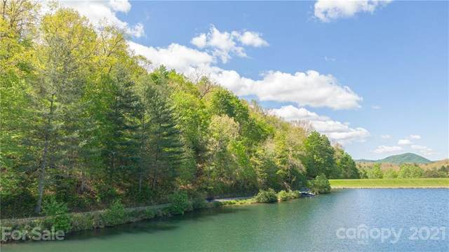 TBD Adayahi Court, Brevard, NC 28712 (#3736862) :: Mossy Oak Properties Land and Luxury