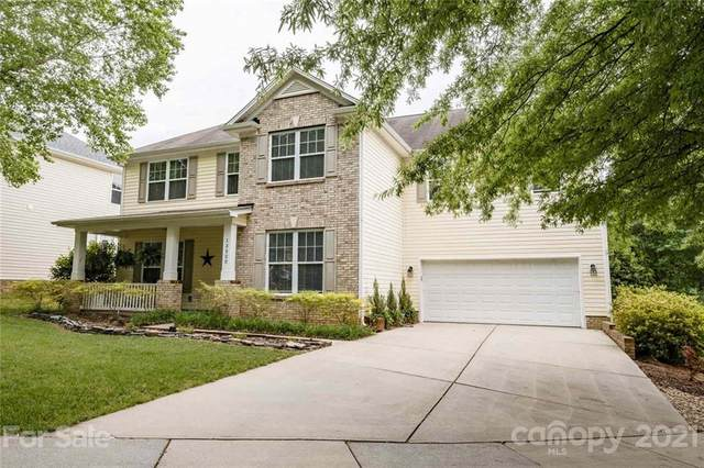 13520 Alston Forest Drive, Huntersville, NC 28078 (#3736867) :: The Premier Team at RE/MAX Executive Realty