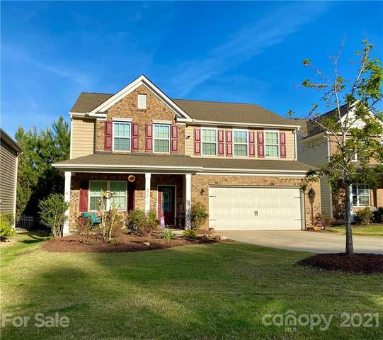 6935 Liverpool Court, Indian Land, SC 29707 (#3736870) :: Besecker Homes Team