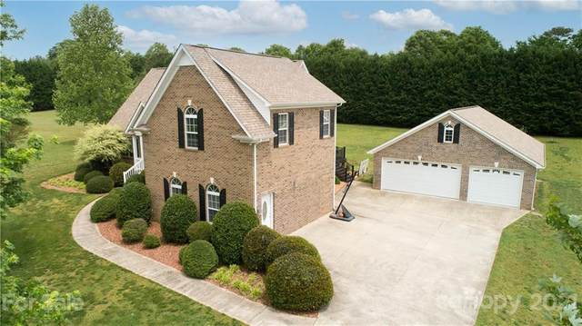 441 Brookfield Lane, Rock Hill, SC 29730 (#3736877) :: Carlyle Properties