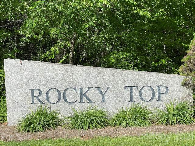 404 Rocky Top Court #13, Lenoir, NC 28645 (#3736878) :: Carlyle Properties