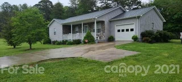 1419 Dudley Shoals Road, Granite Falls, NC 28630 (#3736881) :: Johnson Property Group - Keller Williams