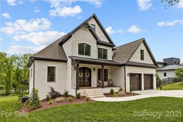 2926 Dodsworth Drive, Cramerton, NC 28032 (#3736892) :: Carlyle Properties