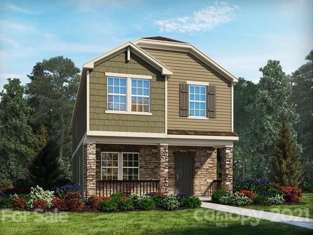 224 Emmett Drive, Pineville, NC 28134 (#3736912) :: Cloninger Properties