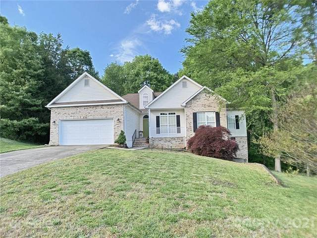 7320 Rothmore Street, Charlotte, NC 28215 (#3736929) :: MOVE Asheville Realty