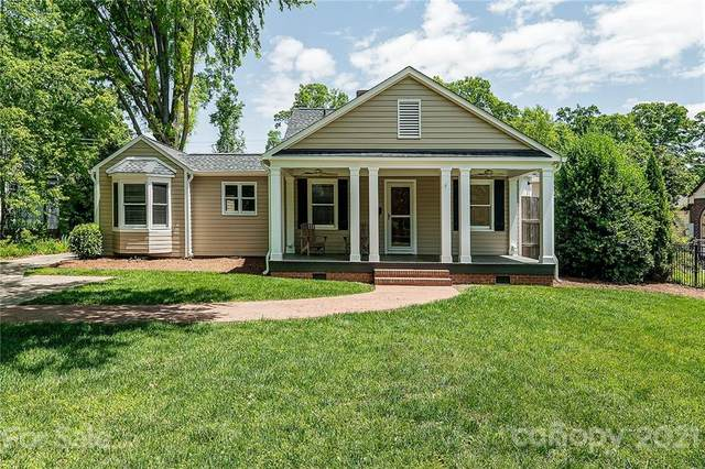 327 Marsh Road, Charlotte, NC 28209 (#3736930) :: SearchCharlotte.com