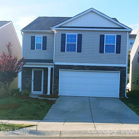 4123 Long Arrow Drive, Concord, NC 28025 (#3736932) :: Stephen Cooley Real Estate Group