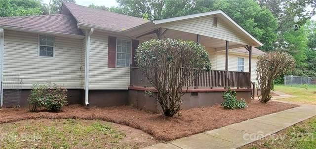 852 Matthews School Road, Matthews, NC 28105 (#3736933) :: Cloninger Properties