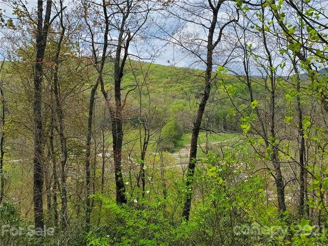 Lot 8 Honey Mountain Road #8, Lake Toxaway, NC 28747 (#3736936) :: BluAxis Realty
