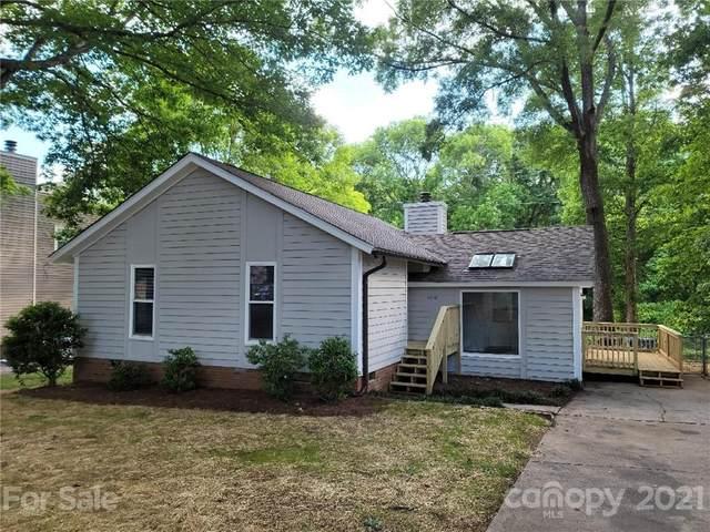 9712 Buckskin Lane, Mint Hill, NC 28227 (#3736940) :: Cloninger Properties