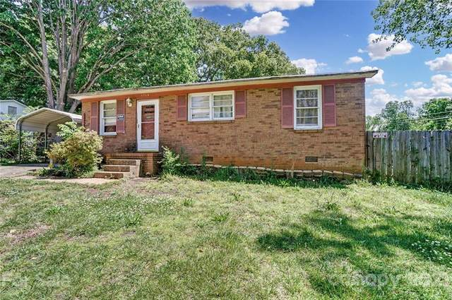 5739 Coulee Place, Charlotte, NC 28217 (#3736944) :: Ann Rudd Group