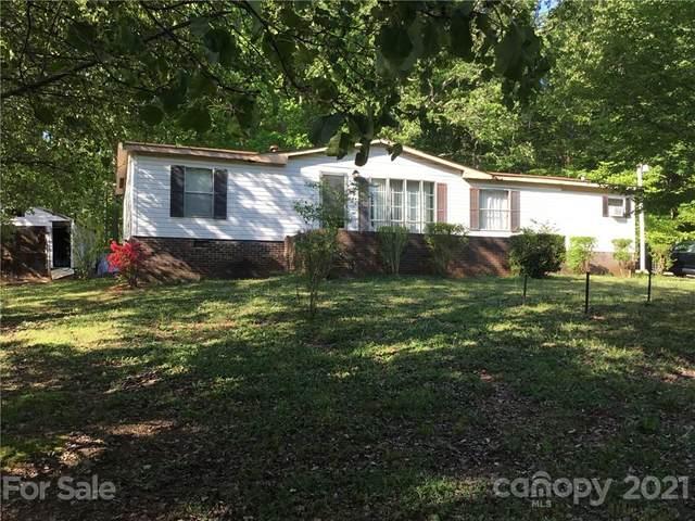 1773 Baldwin Lane, Lincolnton, NC 28092 (#3736948) :: TeamHeidi®