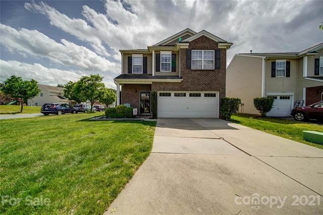 1717 Hollybrook Avenue, Gastonia, NC 28054 (#3736953) :: Premier Realty NC