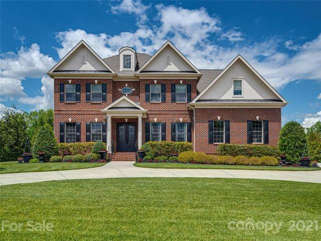 1103 Veramonte Drive #41, Wesley Chapel, NC 28104 (#3736957) :: LKN Elite Realty Group   eXp Realty