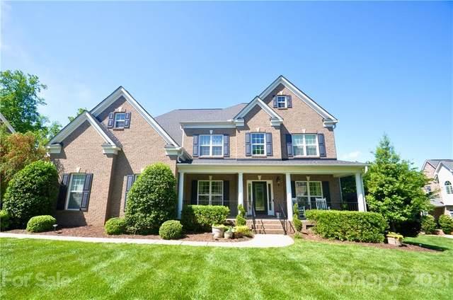2699 Jameson Drive, Concord, NC 28027 (#3736960) :: Premier Realty NC