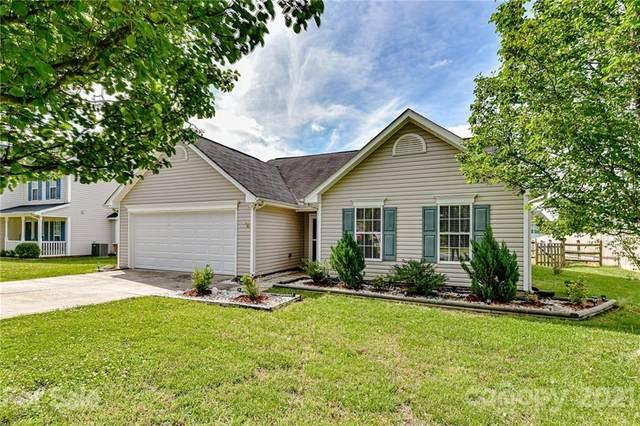 1041 Counselors Drive, Monroe, NC 28110 (#3736961) :: Cloninger Properties