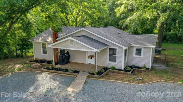 4414 Love Mill Road, Monroe, NC 28110 (#3736968) :: Homes with Keeley | RE/MAX Executive