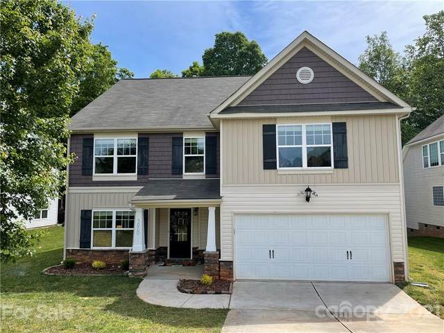 3020 Sterling Court, Indian Land, SC 29707 (#3736984) :: MOVE Asheville Realty