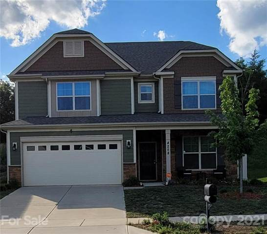 4258 Falls Lake Drive, Concord, NC 28025 (#3736988) :: The Mitchell Team