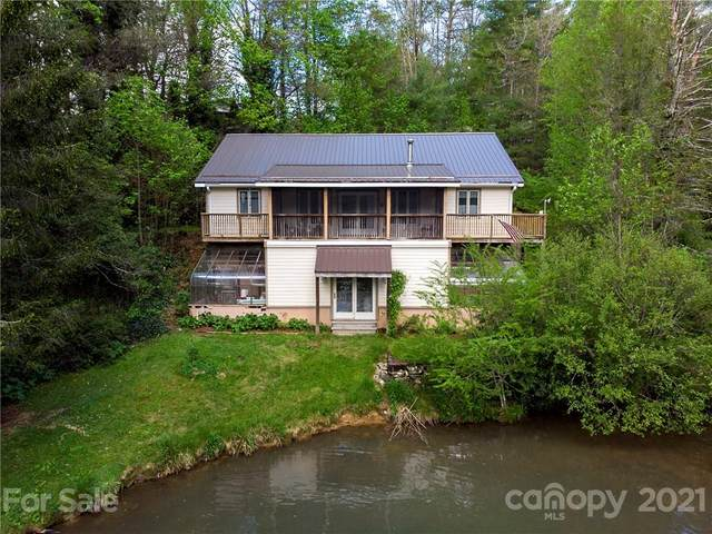 65 Pine Meadow Drive, Brevard, NC 28712 (#3736993) :: Homes with Keeley | RE/MAX Executive