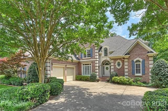 15728 Strickland Court, Charlotte, NC 28277 (#3736994) :: Burton Real Estate Group