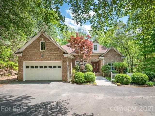1450 Langdon Road, Sherrills Ford, NC 28673 (#3737017) :: Rhonda Wood Realty Group