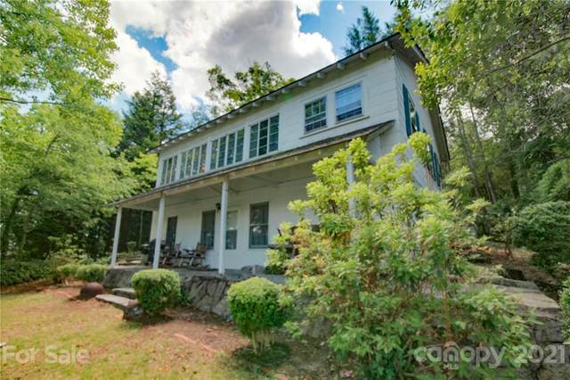 322 Snug Harbor Circle, Lake Lure, NC 28746 (#3737021) :: Carolina Real Estate Experts